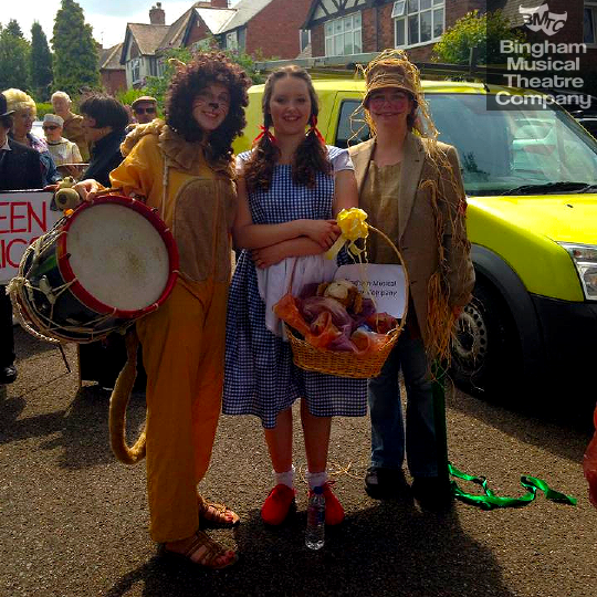 RadcliffeCarnival2014