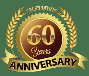 pscu-60-year-logo