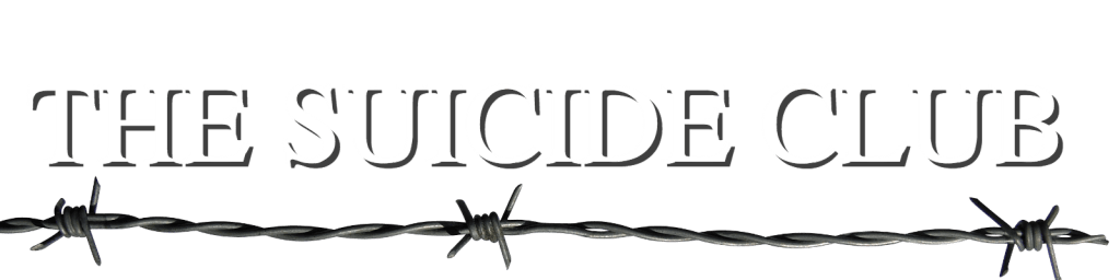 suicide club logo
